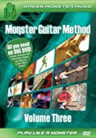 Monster Guitar Method 3 [DVD]