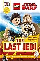 DK Readers L2: LEGO Star Wars: The Last Jedi (DK Readers Level 2)
