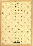 木製パズルフレーム ディズニー専用 1000ピース用 ナチュラル (51x73.5cm)