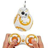 タカラトミー フォースの覚醒 リモートコントロール BB-8
