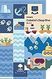 プリモトイズ キュベット ワールドマップ Blue Ocean (海編)