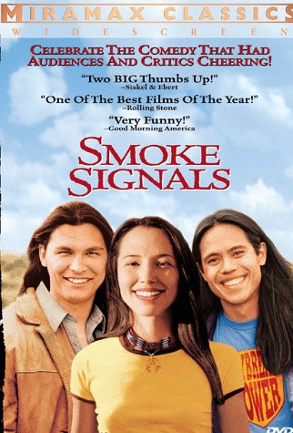 Smoke Signals [Import USA Zone 1]