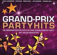 Grand-Prix Partyhits