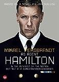 Agent Hamilton [DVD] [Import]