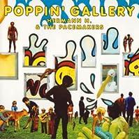 POPPIN'GALLERY(初回)