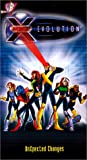 X-Men: Evolution - Unxpected Changes [VHS] [Import]