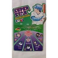 Major League Baseball Super Star Collectibleアクションビー玉セット# 3