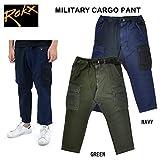 (ロックス)ROKX rkx-038 パンツ MILITARY CARGO PANT RXMF5601 M NAVY