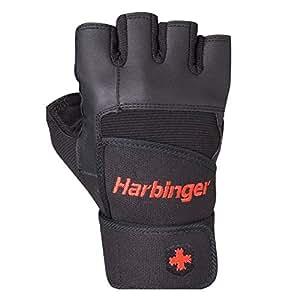 Harbinger(ハービンジャー) トレーニンググローブ(リストラップ付) #140 Lサイズ #140L