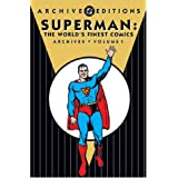 Superman: The World's Finest Comics - Archives, Volume 1 (DC Archive Editions)
