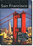 Bookworms Factfiles 1:San Francisco CD Pack
