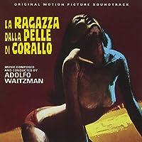La Ragazza Dalle Pelle Di Corallo (Ltd 300 Edition)