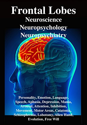 lobotomy frontal lobe and community endorses