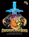 Swordcrafters Board Game - Expanded Edition [並行輸入品]