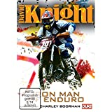 David Knight - Iron Man of Enduro [Import anglais]