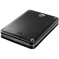 I-O DATA 耐衝撃ポータブルハードディスク HDPD-UTD2 (USB 3.0対応/2.0TB)