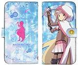 マギアレコード 魔法少女まどか☆マギカ外伝 環いろは 手帳型スマホケース 158