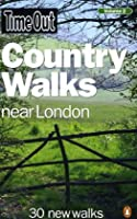 "Time Out Book of Country Walks, 2nd Edition (""Time Out"" Guides)"