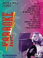 Karaoke / Rock Oldies 3 [DVD] [Import]