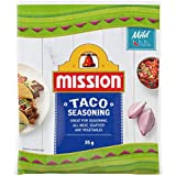 Mission Foods Taco Seasoning Mix 35 g