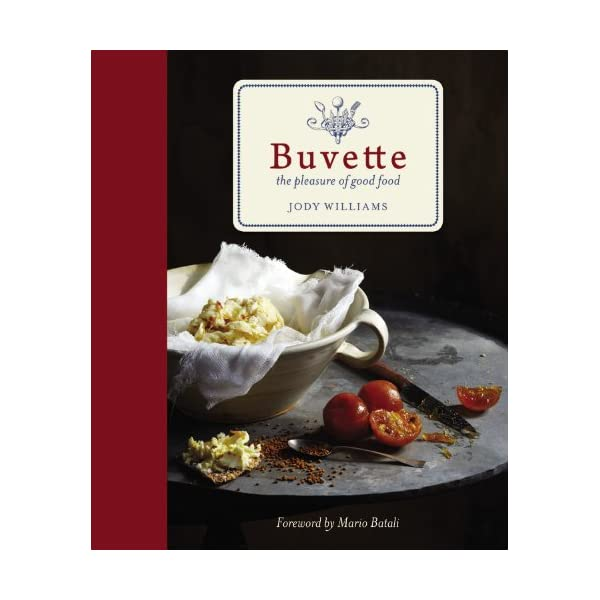 Buvette: The Pleasure of...の商品画像