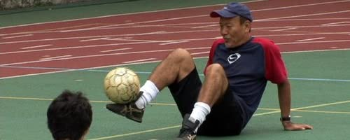 川勝良一 キックにとって大事なこと VOL.1 [DVD]