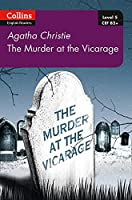 Murder at the Vicarage: B2+ Level 5 (Collins Agatha Christie ELT Readers)