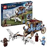 レゴ(LEGO) ハリーポッター ボーバトン校の馬車:ホグワーツへの到着 75958