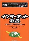 図解 インターネット放送