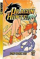Dragon Hunter Volume 10