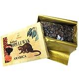 世界一高い幻のコーヒー!!『コピ・ルアック アラビカ種』 100g スペシャルギフトボックス入り(豆のまま)