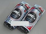 IRC【アイアールシー】 FORMULA PRO TUBELESS Light【フォーミュラプロ チューブレス ライト】 ロードバイク用チューブレスタイヤ 2本セット +Zitensyadepoステッカー (700×25C)