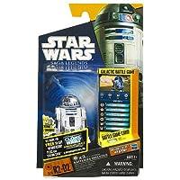 Hasbro スター・ウォーズ サーガ・レジェンズ ベーシックフィギュア R2-D2/Star Wars 2010 Saga Lagends Action Figure SL14 R2-D2【並行輸入】