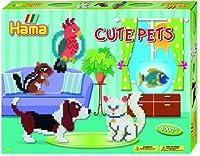 Cute Pets - 4000 Midi Beads - Hama