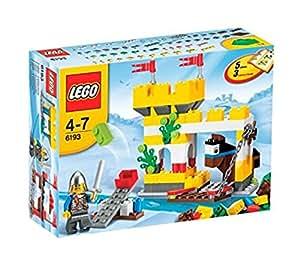 レゴ (LEGO) 基本セット キャッスル 6193