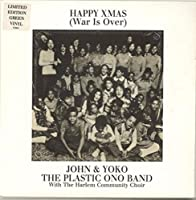Happy Xmas (War Is Over) [7 inch Analog]