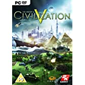 Sid Meier's Civilization V (PC) (輸入版)