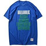 ballaholic ボーラホリック CONCEPT TEE 半袖 Tシャツ BHCTS-00034 ROYAL コンセプト ROYAL XL