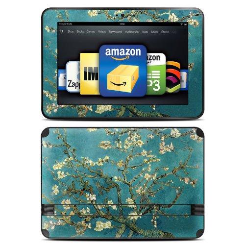 DecalGirl スキンシール Kindle Fire HD 8.9専用スキン - Blossoming Almond Tree