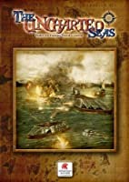 Uncharted Seas Rulebook Revised Hardcover (2nd Edition) [並行輸入品]