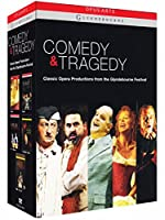 Comedy & Tragedy: Classic Opera/ [DVD] [Import]