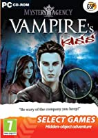Mystery Agency: A Vampire's Kiss (PC DVD) (輸入版)
