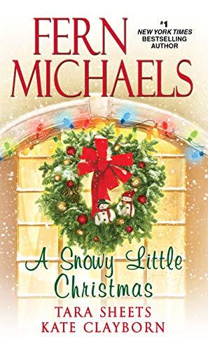 A Snowy Little Christmas (English Edition)