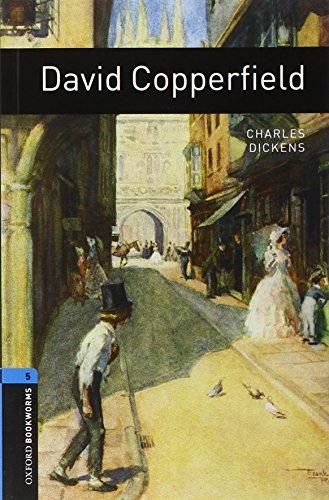 David Copperfield (Oxford Bookworms Library Classics)の詳細を見る