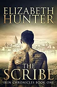 The Scribe: A Romantic Fantasy Adventure (Irin Chronicles Book 1)