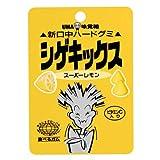 復刻版シゲキックス スーパーレモン 20g×10袋