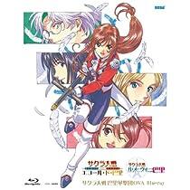 サクラ大戦 巴里華撃団 OVA Blu-ray