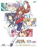 サクラ大戦巴里華撃団OVA Blu-ray[Blu-ray/ブルーレイ]
