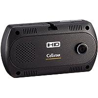 セルスタードライブレコーダー CSD-390HD 日本製3年保証 一体型前後カメラ 衝撃センサー搭載