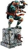 Teenage Mutant Ninja Turtles ミケランジェロ ノンスケール ATBC-PVC製 塗装済み完成品フィギュア